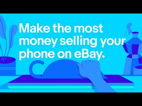 eBay | How To | Sell Your Phone