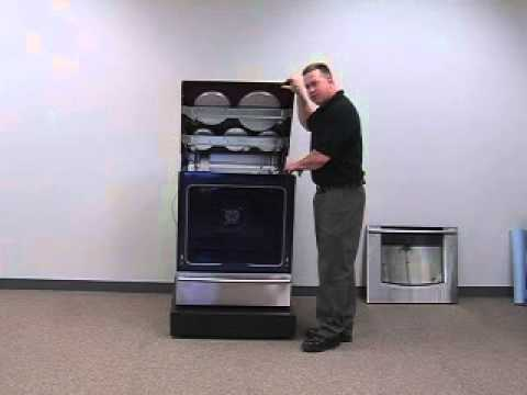 ApplianceJunk.com - How to service a LG electric range