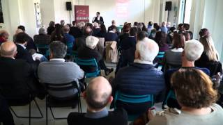 LAGIUSTAROTTA: Vitellio - 14 Marzo 2015 Ferrara