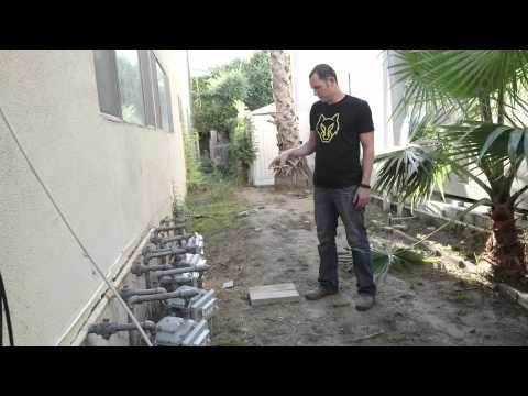 Waterproof your Iphone 6 and Iphone 6 Plus | #3 | iPhone 6 Plus SlowMo Drop Test at 35,000 FPS