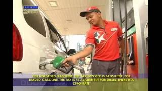 Department Of Finance Seeks To Raise Taxes On Petroleum Products - Bizwatch