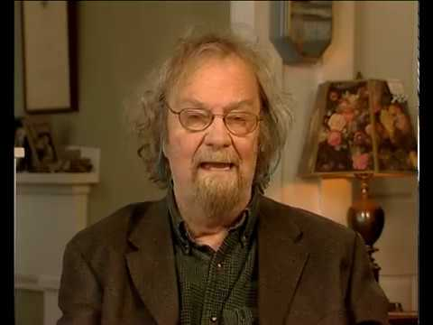 Donald Hall - Publishing 'String Too Short to be Saved' (Part 2) (48/111)