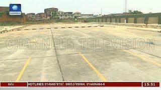 Lagos State Builds Inter-State Bus Terminal At Ojota | Dateline Lagos |