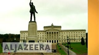 How will London deal with the political crisis in Northern Ireland? –Inside Story