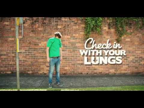 Lung Foundation Australia TVC (30sec)