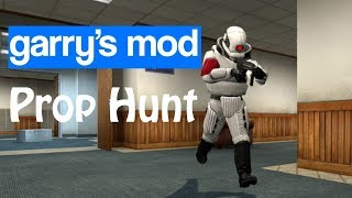 SeaNanners - Prop Hunt Movie 2018 (COMPILATION)