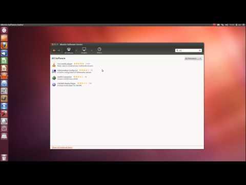 Ubuntu & VLC mediaplayer