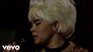 Etta James - Something