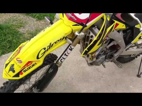 Street legal dirt bike in any state!
