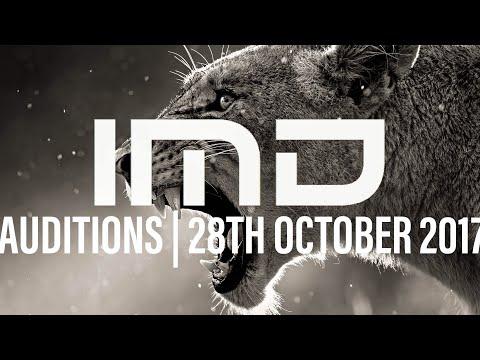 IMD AUDITIONS | IMD DANCE MUSIC VIDEO TRAILER