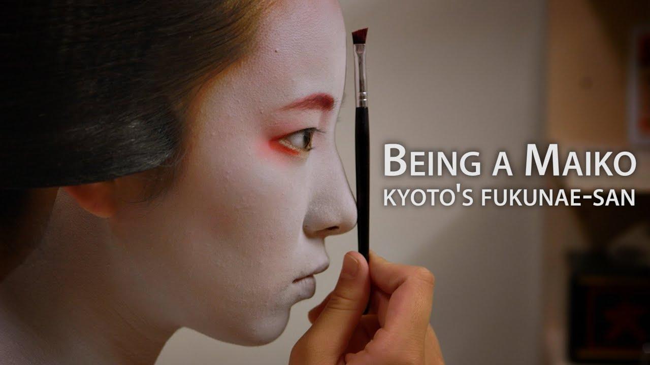 Download Beautiful Kyoto: Being a Maiko (featuring Fukunae-san) MP3 Gratis
