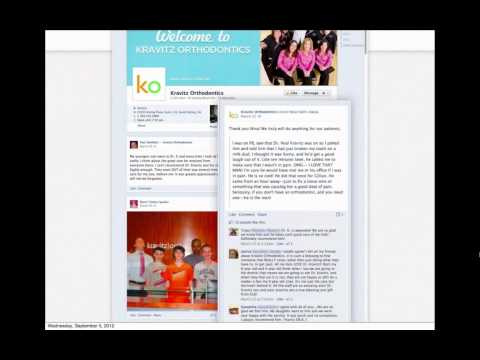 Attracting New Patients To Your Dental Practice Using Social Media