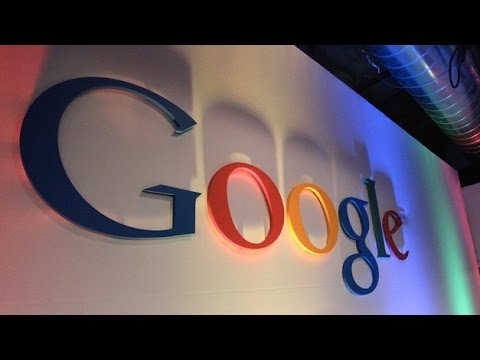 Google Confirms Plans for Wireless Phone Service