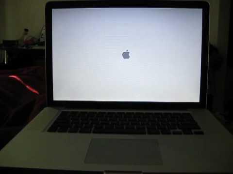 Seagate XT on Core i7 MacBook Pro