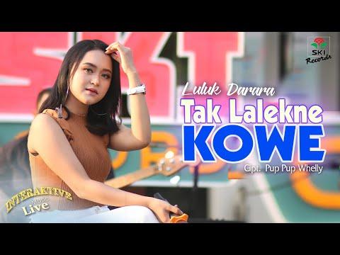 Download Lagu Luluk Darara Tak Lalekne Kowe Mp3