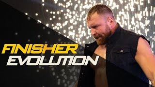 Dean Ambrose | Finisher Evolution 2004-2018