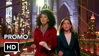 """For The People (ABC) """"Your New Addiction"""" Promo HD - Shondaland legal drama"""