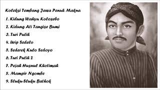 Download Kidung Wahyu Kolosebo    Tembang Jawa Penuh Makna Populer Sepanjang Masa