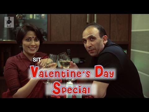 SIT | Short Film | VALENTINE'S DAY SPECIAL