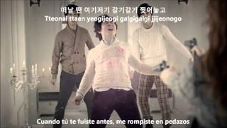 Hit U-Dal Shabet Sub Español+Romanización+Hangul HD