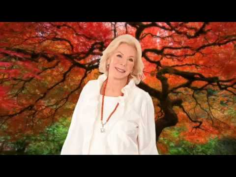 Louise Hay - An Abundance Of Opportunity For Creating Prosperity