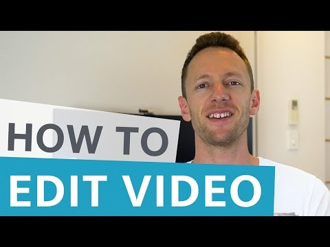 How To Edit Videos Faster (The Most Efficient Process!)