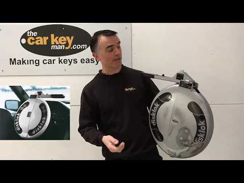 Ford Keyless cars stolen Review