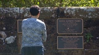 Lockerbie, Scotland still haunted by 1988 bombing