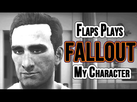 Fallout 4 Ep1 (Fallout 4 Character Creation)