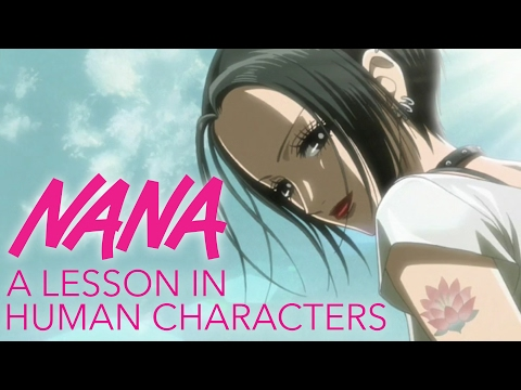 NANA: A Lesson in Creating Human Characters