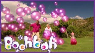 Boohbah: Bubbles (Full Episode #15)