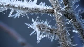 5 Incredible Ice Formations in Nature   Earth Unplugged