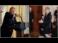 Download  Trump spars with CNN reporter MP3,3GP,MP4