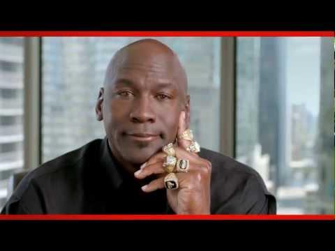 NBA 2K12 - Michael Jordan vs Drake Trailer