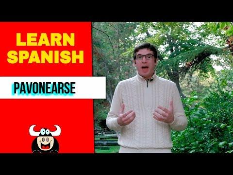 Learn Spanish vocabulary: