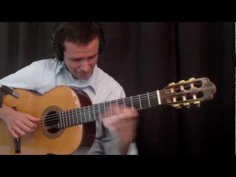 When the Classical Guitar meets the Looper (Much More)