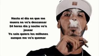 Anuel AA - Intocable (#FREEANUEL)