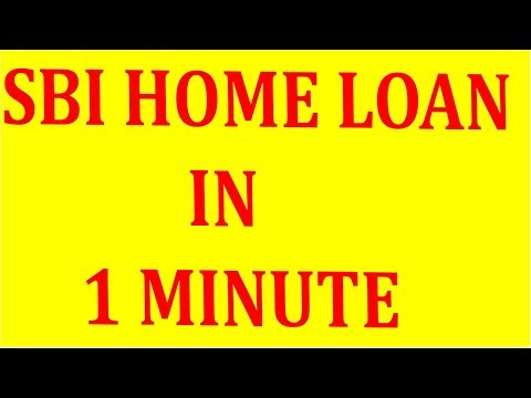 Home loan sbi    sbi home loan eligibility