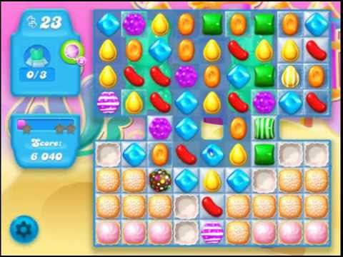 Candy Crush Soda Saga Level 170 No Boosters