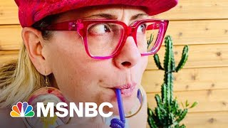 Chris Hayes To Kyrsten Sinema: What Are You Doing Here?
