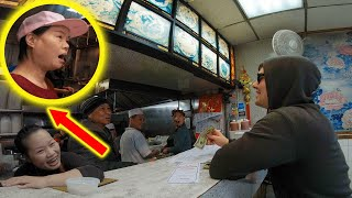 White Guy Orders Takeout in Perfect Chinese, THIS happened…