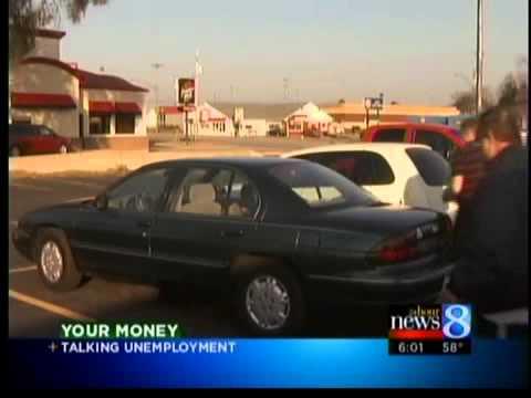 Unemployment extension set to expire