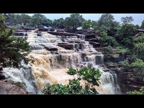 Siddhnath Ki Dari Chunar Fall Rajgarh Fall Amazing Trip in Vindhya Area District Mirzapur UP