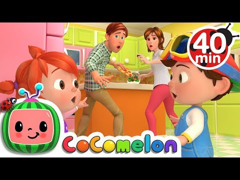 Xxx Mp4 Johny Johny Yes Papa Parents Version More Nursery Rhymes Amp Kids Songs CoCoMelon 3gp Sex