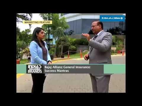 CNN News 18 – Mr. Tapan Singhel (Company's Mantras)