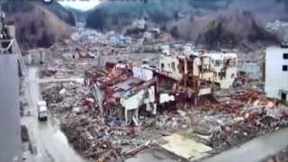 Tohoku Earthquake and Tsunami, 2011
