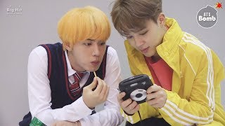 Download JIMIN BTS being cute and weird everywhere Video