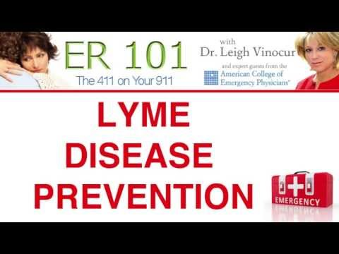 Lyme Disease Prevention: Tips to Keep You Safe