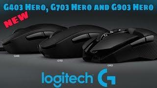 logitech g703 Videos - votube net