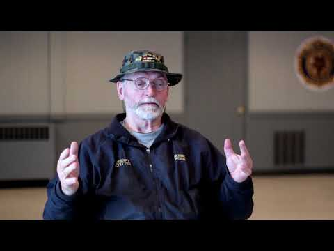 The Michigan Experience: Vietnam Veterans - Glenn Ream